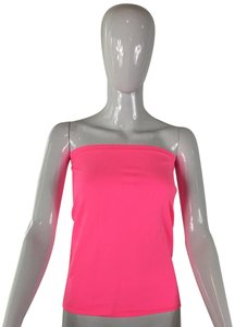 Energie Tube Camisole Shirt Top Neon pink