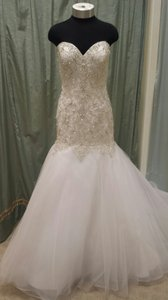 Mori Lee 2606 Wedding Dress