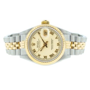 Rolex 26mm Datejust 2-tone with Appraisal