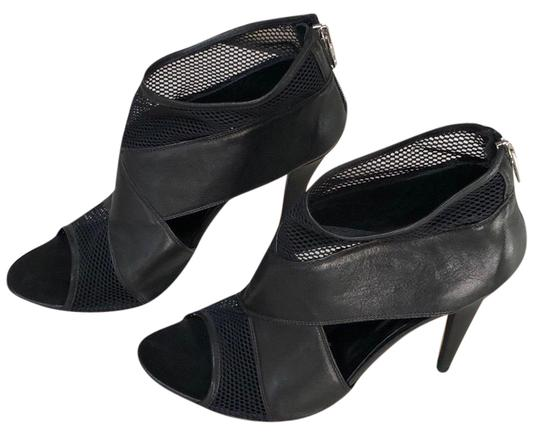 Preload https://img-static.tradesy.com/item/25058979/loeffler-randall-black-leather-and-mesh-bootsbooties-size-us-95-regular-m-b-0-1-540-540.jpg
