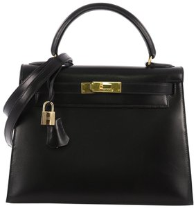 13655b7424aae Hermès Kelly 28 Bags - Up to 70% off at Tradesy