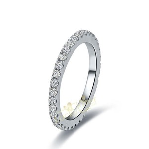 Women's Wedding Band Set