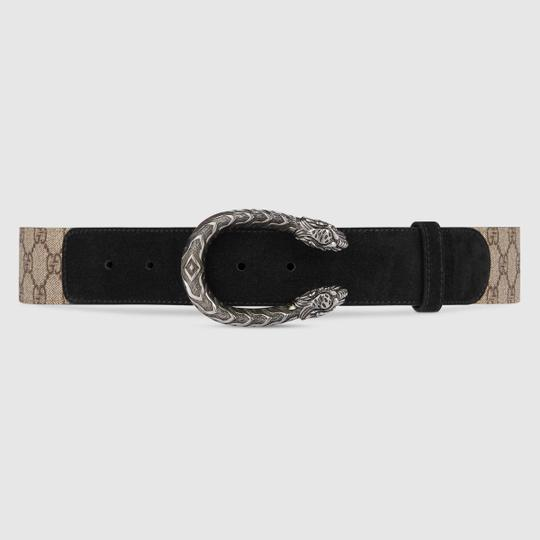Gucci Brand New - Gucci Dionysus GG Supreme Belt - Size 75 Image 2