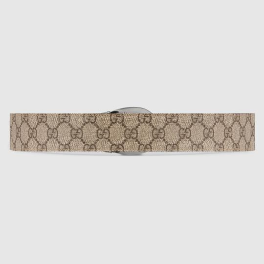 Gucci Brand New - Gucci Dionysus GG Supreme Belt - Size 75 Image 3