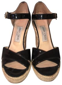 a721cf07ce6 Jimmy Choo Wedges - Up to 70% off at Tradesy