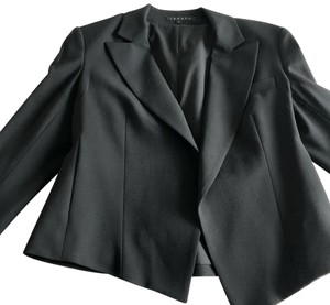Theory Theory Wool Suit Jacket