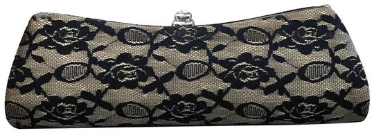 Preload https://img-static.tradesy.com/item/25062024/aldo-black-and-tan-lace-clutch-0-1-540-540.jpg