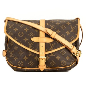 Louis Vuitton Shoulder Bags on Sale - Up to 70% off at Tradesy 19bfce1bbeb80