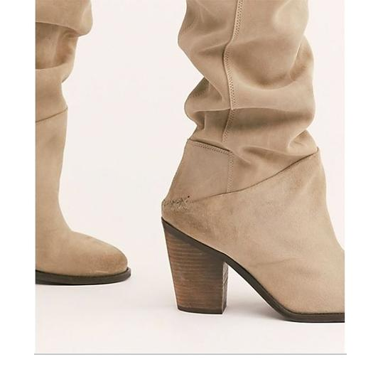 Free People Sand Boots Image 1