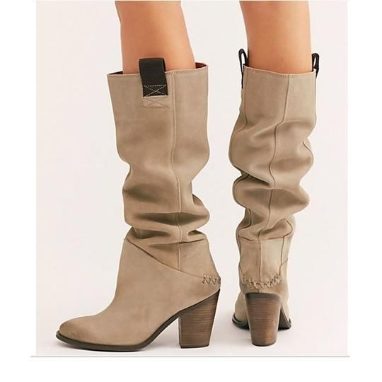 Free People Sand Boots Image 2