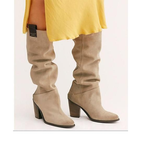 Free People Sand Boots Image 3