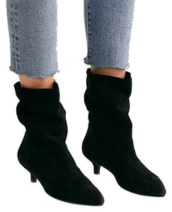 a1f57c59038 Free People Boots   Booties on Sale - Up to 80% off at Tradesy