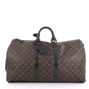 057e1b6fc316 Louis Vuitton Travel Bags and Duffels - Up to 70% off at Tradesy