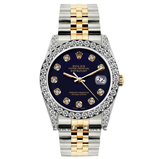 Preload https://img-static.tradesy.com/item/25065275/rolex-navy-blue-dial-box-18ct-ladies-datejust-gold-ss-diamond-with-and-appraisal-watch-0-0-540-540.jpg