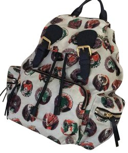 17d5ff71d1da Multicolor Burberry Backpacks - Up to 90% off at Tradesy