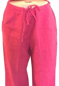 Units Capris Fuschia