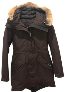 116c84056bd Canada Goose Clothing - Up to 70% off a Tradesy