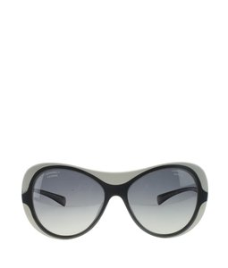 37599639410a0 Chanel Chanel 5389-A Black Plastic Sunglasses (168549) - item med img