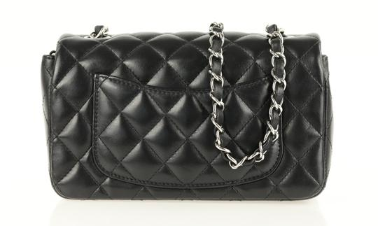 Chanel Leather Cross Body Bag Image 2