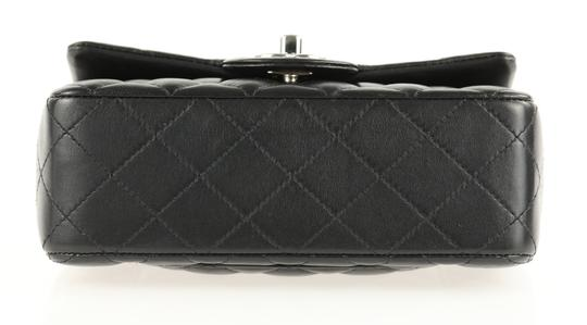 Chanel Leather Cross Body Bag Image 5