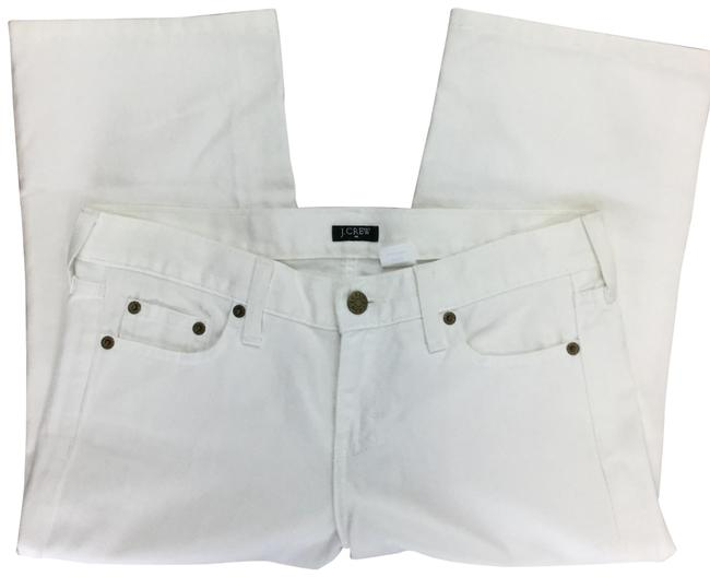 Item - Off White Pants Size 6 (S, 28)