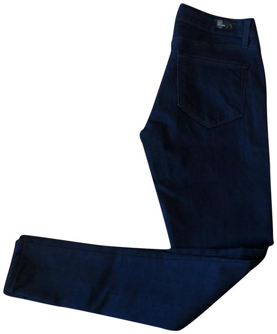 Item - Dark Blue Wash Rinse Jeggings Size 27 (4, S)