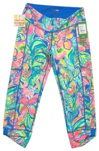 Lilly Pulitzer Lilly Pulitzer Luxletic Gypsea Yoga Pants