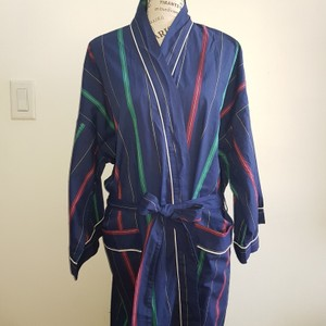 Dior Stripe robe