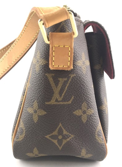Louis Vuitton Lv Viva Cite Pm Cross Body Bag Image 7