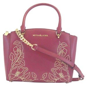 9de89f5691a1 Michael Kors Satchels - Up to 70% off at Tradesy (Page 18)