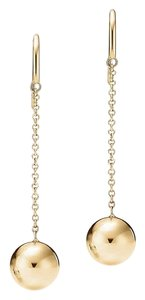Tiffany & Co. Ball Hook Earrings