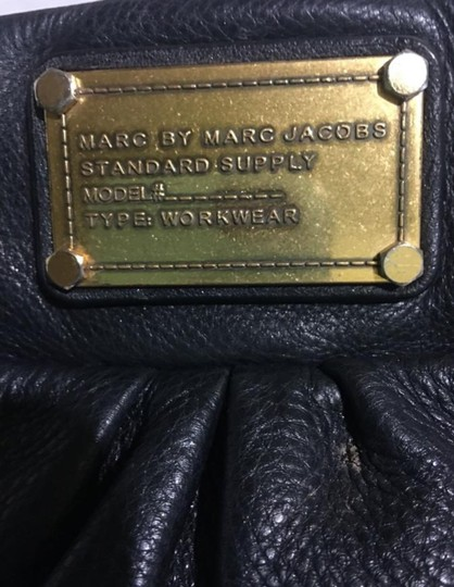 Marc by Marc Jacobs Hobo Bag Image 7