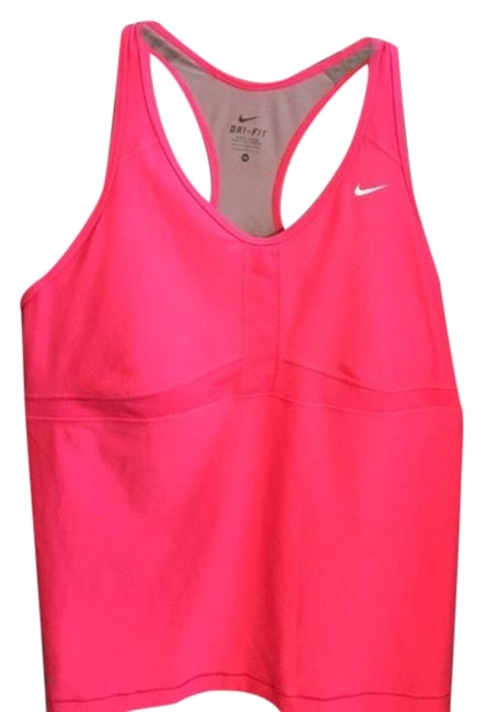 Preload https://img-static.tradesy.com/item/25073262/nike-pink-activewear-top-size-16-xl-plus-0x-0-1-650-650.jpg