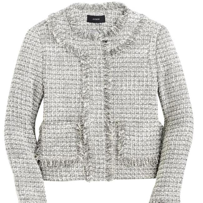 Preload https://img-static.tradesy.com/item/25073551/jcrew-nwot-lady-tweed-in-metallic-jacket-size-8-m-0-0-650-650.jpg