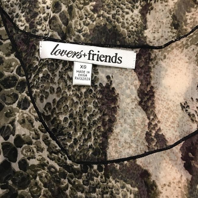 Lovers + Friends Tunic Image 4