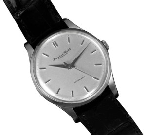 IWC 1952 IWC Vintage Mens Full Size Watch, Cal. 852 Automatic - Stainless