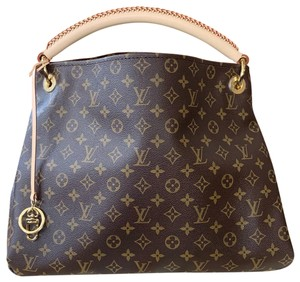 f333839823 Louis Vuitton Totes Shoulder Bags Monogram Handbags Lv Hobo Bag