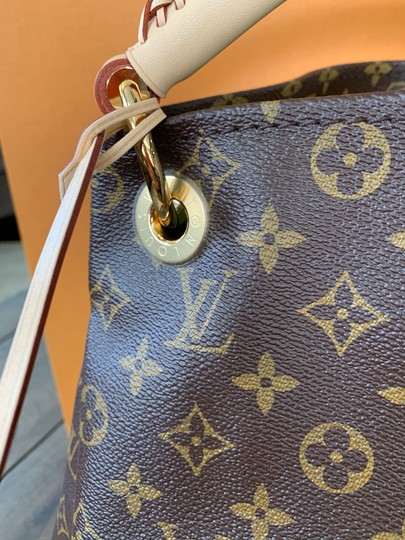 Louis Vuitton Totes Shoulder Bags Monogram Handbags Lv Hobo Bag Image 2