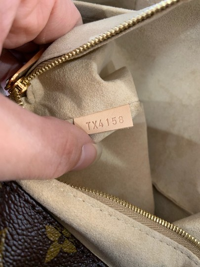 Louis Vuitton Totes Shoulder Bags Monogram Handbags Lv Hobo Bag Image 9