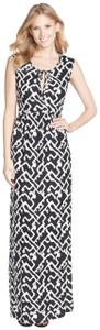 Monochrome Maxi Dress by French Connection