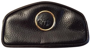 7200c52f2b Added to Shopping Bag. Versace Black leather Gianni ...
