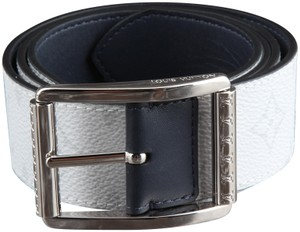 Louis Vuitton Louis Vuitton Reverso 40mm Reversible Belt