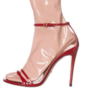 cecee8928 Women's Red Gucci Shoes - Up to 90% off at Tradesy