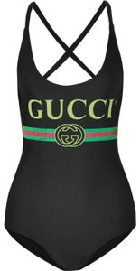 Gucci Brand New - Gucci One Piece Swimsuit