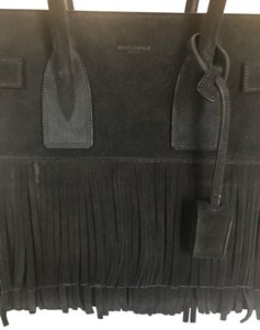 0036c550210 Saint Laurent Fringe Bags - Up to 70% off at Tradesy (Page 3)