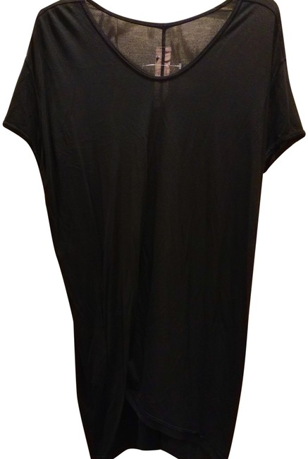 Preload https://img-static.tradesy.com/item/25079370/rick-owens-black-made-in-italy-draped-front-tunic-size-10-m-0-1-650-650.jpg