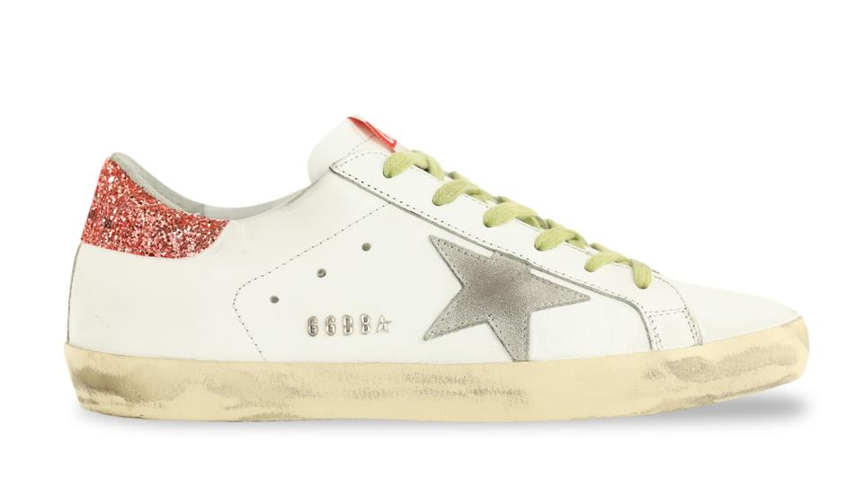 5db28bfe527 White Superstar Sneakers