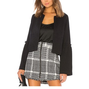 cupcakes and cashmere black Jacket