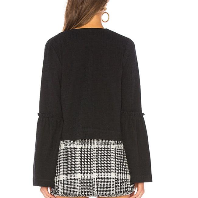 cupcakes and cashmere black Jacket Image 2