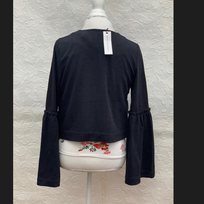 cupcakes and cashmere black Jacket Image 6